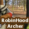 Become RobinHood Archer.Allhotgame