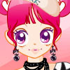 Sue teen dressup