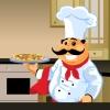 Prosciutto Funghi Pizza A Free Customize Game