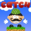 Catch Watermelon A Free Puzzles Game