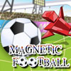 Magnetic Football A Free Sports Game