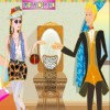 Dating Rush A Free Dress-Up Game