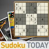 Sudoku Today A Free Puzzles Game