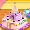 Cake Creations A Free Dress-Up Game