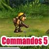 Commandos 5 China Moutain .Allhotgame A Free Action Game
