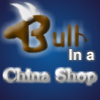 Play Bull in a China Shop