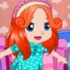 Little Princess Birthday Party A Free Dress-Up Game