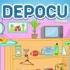 DEPOCU A Free Puzzles Game