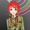 Anita Girl dressup