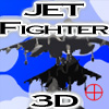 Jet Fighter 3D battle