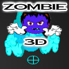 Zombie3D Invasion A Free Shooting Game