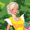 Fairytale Princess A Free Dress-Up Game