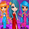 Cutie Trend - Suzie the Party Queen A Free Dress-Up Game