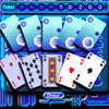 Poker 5 Card A Free Casino Game