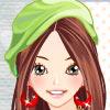 Christine girl dressup