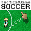 Tactical Game Soccer A Free Sports Game