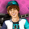 Justin Bieber Dress Up A Free Dress-Up Game