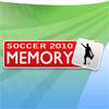 Soccer 2010 Memory by www.flashgamesfan.com