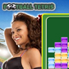 Football Tetris