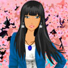 Spring Time Dressup A Free Dress-Up Game