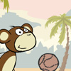 Football monkey A Free Sports Game