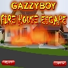 Gazzyboy Fire house escape