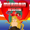 Mermaid Kissing