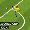 World Cup Kicks A Free Sports Game