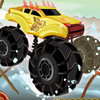 Extreme Trucks III A Free Action Game