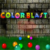 ColorBlast is a wonderful arcade game of matching the bubbles around the magnet !