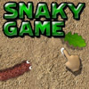 Play SNAKY GAME
