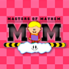 Masters of Mayhem A Free Adventure Game