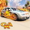 Crazy Race Arena A Free Action Game
