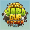 Soccer Challenge World Cup Edition 2010 A Free Education Game