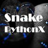 Snake Python X