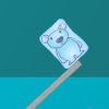 Ice Cube Bear XP A Free BoardGame Game