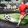 Coupe du monde 2010 A Free Sports Game