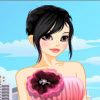 ombre dresses A Free Dress-Up Game