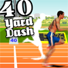 Play 40 Yard Dash