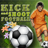 Kick and Shoot Football A Free Sports Game