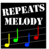 Repeats Melody A Free Education Game