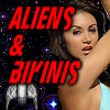Aliens Love Bikinis A Free Shooting Game