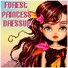 Forest Princess Dressup