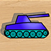 Toy Tank Arena A Free Shooting Game