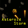 Asteroid Storm