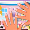 Glam Nail Studio A Free Dress-Up Game