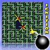 A unique style addictive puzzler. Build special types of chains, earn bombs and use them collecting more score.  Your only goal is to make as much score as possible. You have to compete with time while making good decisions.  There are 2 game modes: Time stress: You get time after each exploded fuse. Always take a look at the timer and do not let it to reach zero. Survival: Fuses are coming unstoppable. Prevent columns from reaching the top of the table. Auto-save functionality enables you to continue your game in a later time.  Get multipliers, explode bombs and have fun!