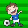 iPhone Puzzle Soccer World Cup 2010 by flashgamesfan.com A Free Action Game