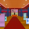 Gazzyboy Electronic showroom escape 2 A Free Adventure Game