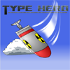 Type Hero A Free Education Game